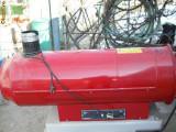Generator de aer cald BR 70