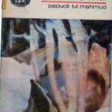 Papucii lui Mahmud - Gala Galaction, Alta editura
