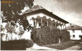 CP 209-56 Valenii de Munte. Muzeul memorial N.Iorga -necirculata -starea care se vede