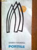 Portile-Veronica Porumbacu, 1968