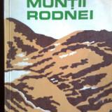 Muntii Rodnei-Studiu morfologic-Ion Sircu - Carte Geografie