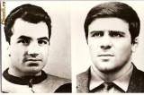 CP 209-35 Federatia Romana de Lupte -Ion Taranu, Iorga Vasile, medaliati -necirculata -starea care se vede