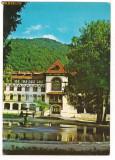 carte postala-SINAIA-Vila Caraiman