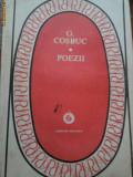 G.COSBUC -POEZII