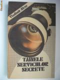 Vladimir Alexe  -  Tainele serviciilor secrete