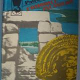 Patrick Braun - Comorile incasilor - Carte de calatorie
