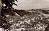 CP 210-56 Vedere din Baile Sacelu -circulata 1966 -starea care se vede