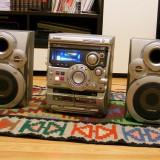 Vand combina audio Samsung MAX-B550 300 RON