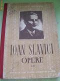 IOAN SLAVICI OPERE  MARA VOL,2, 1952