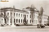 """CP 210-93 Bucuresti -Muzeul de istorie naturala ,,Gr.Antipa"""" -datata 1968, dar necirculata -starea care se vede"""