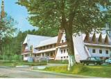 CP 211-28 Motelul Ilisesti (jud. Suceava) -necirculata -starea care se vede