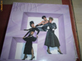 Body Middle of the Night album lp disc vinyl muzica pop funk soul vest usa 1987, VINIL, MCA rec