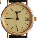 Longines - Quartz Dama- Original + cutie originala