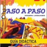 Manuale limba spaniola nivel usor si mediu