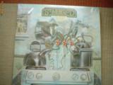 Starwood homebrew album 1976 disc vinyl lp muzica rock pop soul made in usa nou, VINIL
