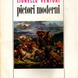 Lionello Venturi - Pictori moderni