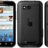 Motorola Defy - Telefon mobil Motorola Defy, Neblocat, Touchscreen, Android OS, 480x854 pixeli, 16 M