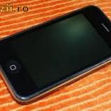 iPhone 3G Apple 8GB, Negru, Neblocat