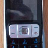 Nokia 2630 - Telefon Nokia, Negru, Clasic, 128x160 pixeli