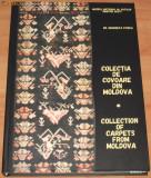 GEORGETA STOICA - COLECTIA DE COVOARE DIN MOLDOVA