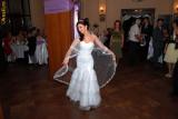 ROCHIE DE MIREASA NOVA BRIDE, 1100RON