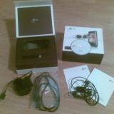Lg kc910 Renoir - Telefon LG, Negru, Neblocat, Touchscreen