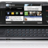 Nokia N97 Black - Telefon mobil Nokia N97, Negru, Neblocat