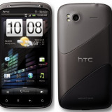 HTC Sensation 4G plus Accesorii - Telefon mobil HTC Sensation, Negru, Neblocat