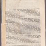 OLIMPIADA JOCURILOR, NICOLAE OPRISIU - Carte sport