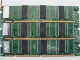 Memorie SDRAM PC133 128 Mb diversi producatori