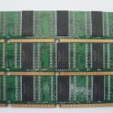 Memorie SDRAM PC133 128 Mb diversi producatori - Memorie RAM