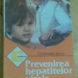 PREVENIREA HEPATITELOR VIRALE