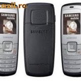 Vand Samsung C140 - Telefon Samsung, Neblocat, Clasic, 128x128 pixeli, 64K