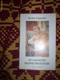 Sfantul Augustin - Despre invatator