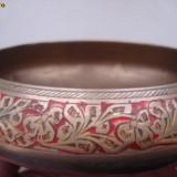VAS INDIAN - Metal/Fonta