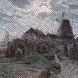VEDERE UNIVAERSALA ;MOARA DE VANT, NECIRCULAT- OVS 69