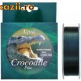 FIR MONOFILAMENT AQUA CROCODILE PIKE- 150 m - Fir Pescuit