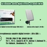 Programe romanesti fara abonament cu antena digital terestra