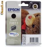 Cartus Epson Negru T0611