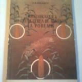 AMELIORAREA SI PRODUCEREA DE SAMINTA LA PORUMB  ~ A.B.SALAMOV
