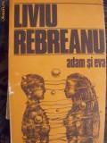 ADAM SI EVA -LIVIU REBREANU