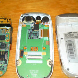 Samsung SGH-E800 Pentru piese DEFECT - Telefon Samsung