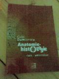 ANATOMIE.HISTOLOGIE