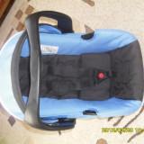 Scaun auto Coletto (scoica) 0-13 kg albastru nou- nout