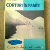 Corturi in Pamir Sorin Ciulli tunaru calatorie hobby ilustrata ed tineretului - Carte de calatorie