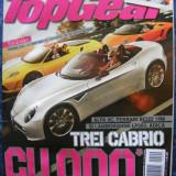 Top Gear - sept 2009