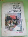 MIHAIL SEBASTIAN ORASUL CU SALCIMI ,ACCIDENTUL