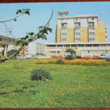 carte postala judetul CARAS-SEVERIN. RESITA - HOTEL SEMENIC, NECIRCULATA