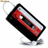 "Husa ""Tape Style"" Silicon Iphone 4/4S - Husa Telefon Apple"
