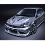Body Kit Ford Focus 1
